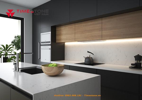 Xu hướng thiết kế không gian bếp đẹp năm 2019