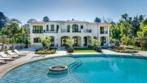 Điều thú vị trong những căn biệt thự triệu đô ở Beverly Hill có thể bạn chưa biết