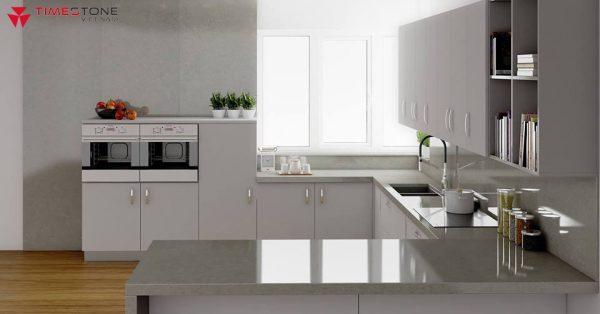 5 xu hướng thiết kế nội thất cho gian bếp đẹp và hiện đại