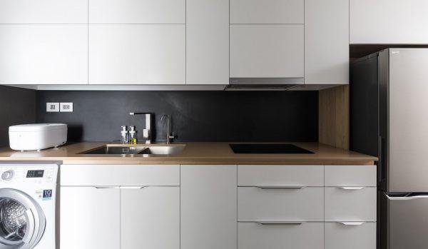 Nên chọn loại đá mặt bàn bếp nào cho không gian sang trọng